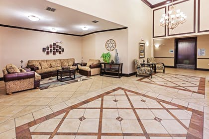 Lobby | Holiday Inn Express and Suites Henderson
