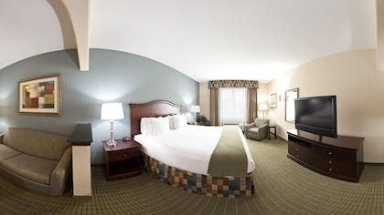Guestroom | Holiday Inn Express and Suites Henderson