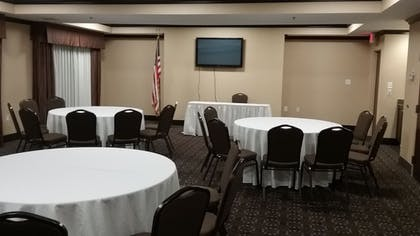 Meeting Facility | Hampton Inn & Suites Phenix City- Columbus Area