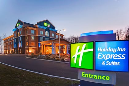 Exterior | Holiday Inn Express Hotel & Suites Hamburg