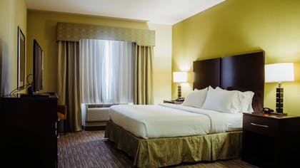 Guestroom | Holiday Inn Express & Suites Waller - Prairie View