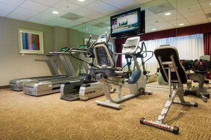 Fitness Facility | Holiday Inn Oceanside Camp Pendleton Area