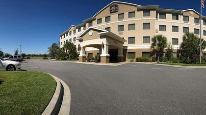 | Best Western Plus Valdosta Hotel & Suites