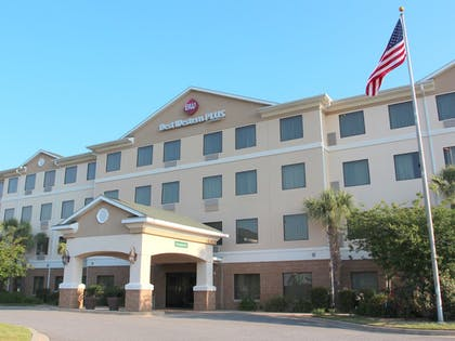Featured Image | Best Western Plus Valdosta Hotel & Suites