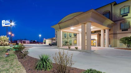 Featured Image | Best Western Palace Inn & Suites