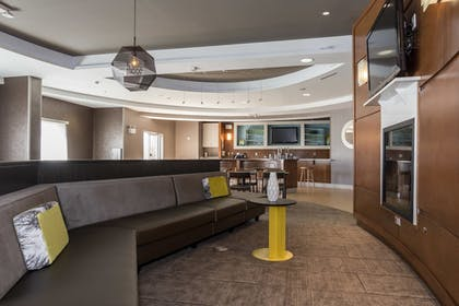 Lobby | SpringHill Suites by Marriott Charlotte Ballantyne