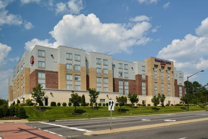 Exterior | SpringHill Suites by Marriott Charlotte Ballantyne