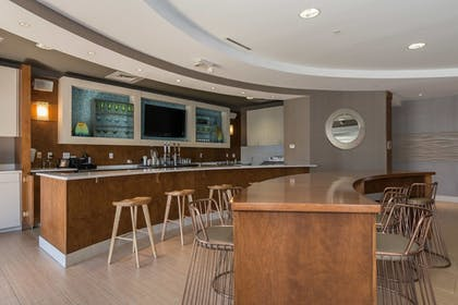 Restaurant | SpringHill Suites by Marriott Charlotte Ballantyne