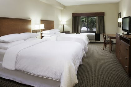 Guestroom | Four Points by Sheraton Fort Myers Airport