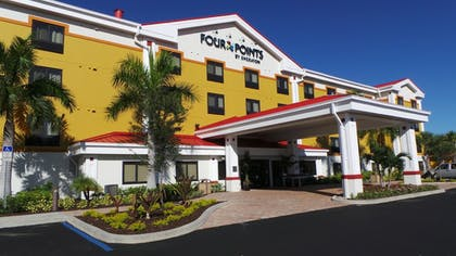 Exterior | Four Points by Sheraton Fort Myers Airport