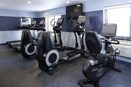Fitness Facility | Four Points by Sheraton Fort Myers Airport