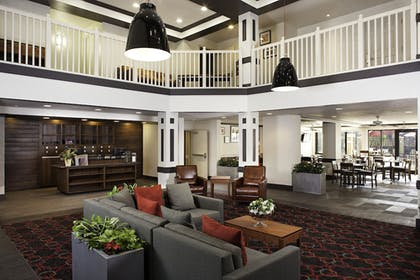 Lobby | Four Points by Sheraton Fort Myers Airport