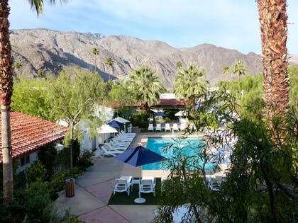 Featured Image | Alcazar Palm Springs