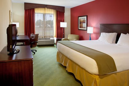 Guestroom   Holiday Inn Express Hotel & Suites Spartanburg-North