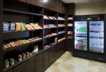 Vending Machine | TownePlace Suites by Marriott Houston Intercontinental Arpt