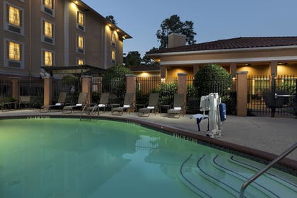 Sports Facility | TownePlace Suites by Marriott Houston Intercontinental Arpt