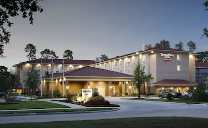 | TownePlace Suites by Marriott Houston Intercontinental Arpt