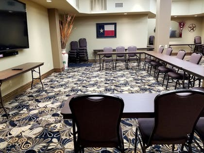 Meeting Facility   Candlewood Suites San Antonio Downtown