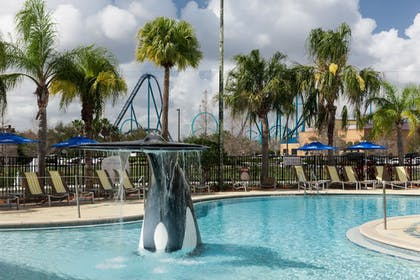Childrens Pool | SpringHill Suites by Marriott Orlando at SeaWorld