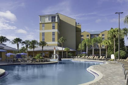 Sports Facility | SpringHill Suites by Marriott Orlando at SeaWorld