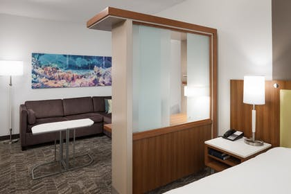 In-Room Business Center | SpringHill Suites by Marriott Orlando at SeaWorld