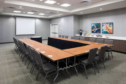 Meeting Facility | SpringHill Suites by Marriott Orlando at SeaWorld