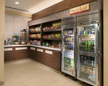 Snack Bar | SpringHill Suites by Marriott Orlando at SeaWorld