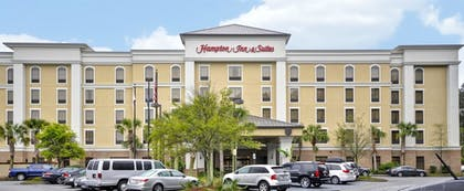 Featured Image | Hampton Inn & Suites North Charleston-University Blvd