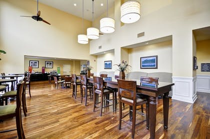 Restaurant | Hampton Inn & Suites North Charleston-University Blvd