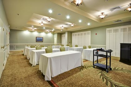 Meeting Facility | Hampton Inn & Suites North Charleston-University Blvd