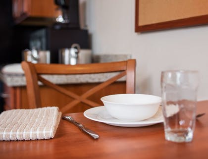 In-Room Amenity | Candlewood Suites Bellevue
