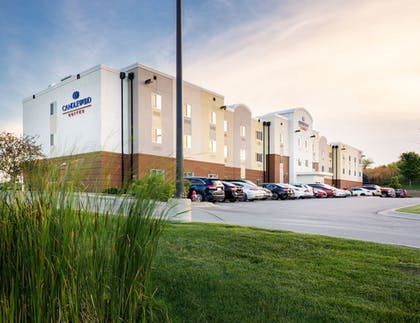 Featured Image | Candlewood Suites Bellevue