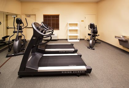 Fitness Facility | Candlewood Suites Bellevue