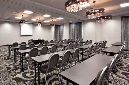 Meeting Facility | Holiday Inn Express Hotel & Suites Norfolk Airport