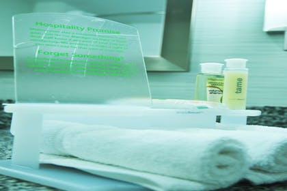 In-Room Amenity | Holiday Inn Express Hotel & Suites Norfolk Airport