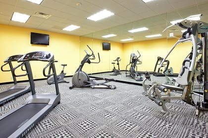 Gym | Holiday Inn Express Hotel & Suites Norfolk Airport