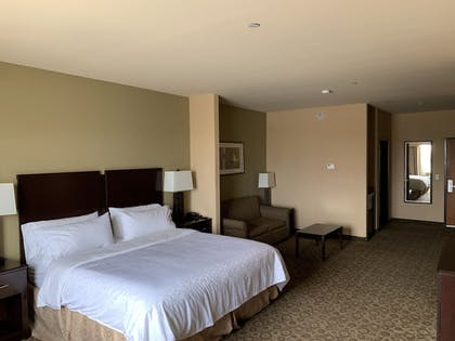 Guestroom | Holiday Inn Express Hotel & Suites Pecos