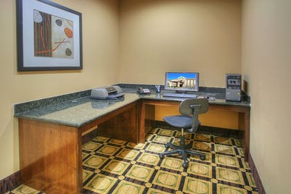 Miscellaneous | Holiday Inn Express Hotel & Suites Pecos