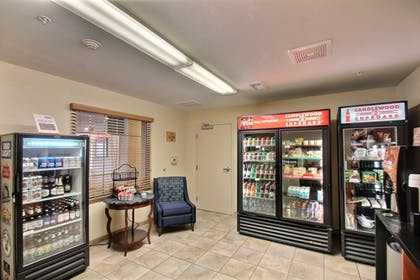 Gift Shop | Candlewood Suites Milwaukee Airport