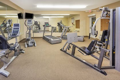 Fitness Facility | Candlewood Suites Milwaukee Airport