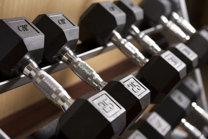 Fitness Facility | Ayres Hotel Barstow