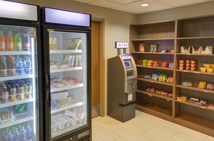 Hotel Interior | Holiday Inn Express Hotel and Suites Mankato East