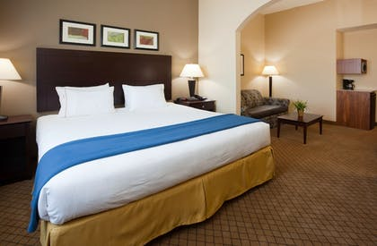 | Holiday Inn Express Hotel and Suites Mankato East