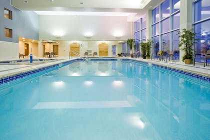Pool | Holiday Inn Express Hotel and Suites Mankato East