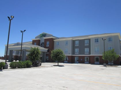 Exterior | Holiday Inn Express Hotel and Suites Fort Stockton