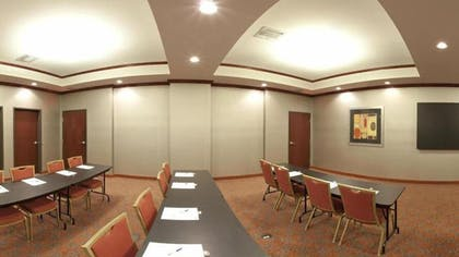 Meeting Facility | Holiday Inn Express Hotel and Suites Fort Stockton