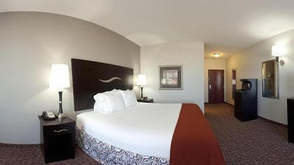 Guestroom | Holiday Inn Express Hotel and Suites Fort Stockton