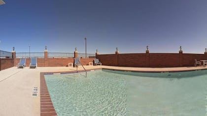 Miscellaneous | Holiday Inn Express Hotel and Suites Fort Stockton