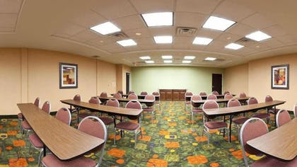 Meeting Facility   Holiday Inn Express & Suites Clemson
