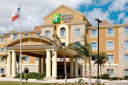 Featured Image | Holiday Inn Express Hotel & Suites Corpus Christi